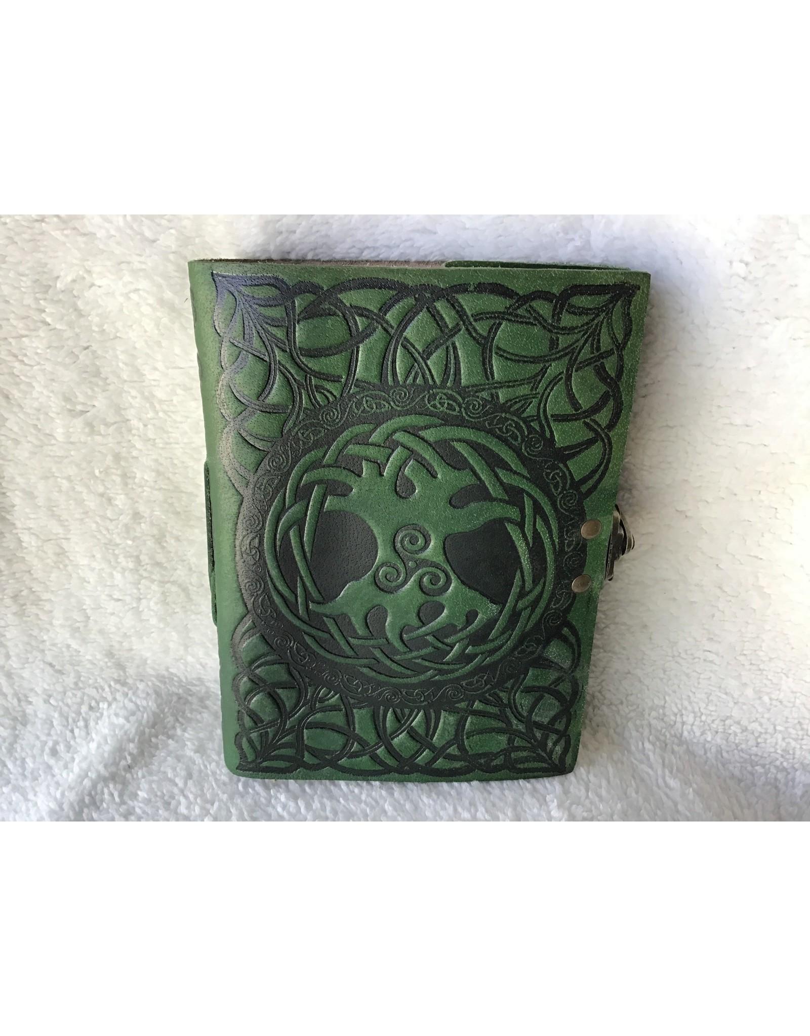 Keltic Designs Inc. Handmade Leather Journals