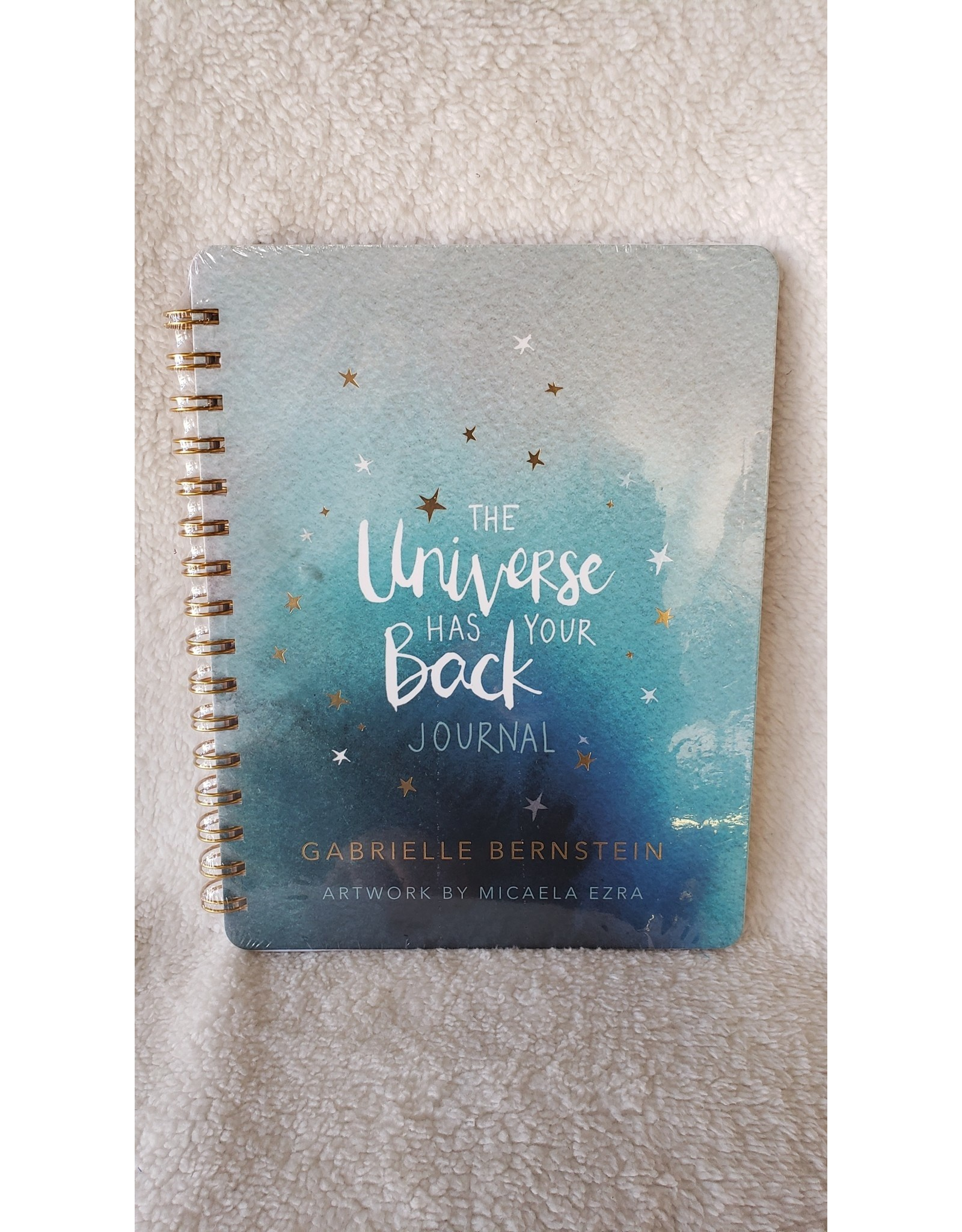The Universe Has Your Back | Journal