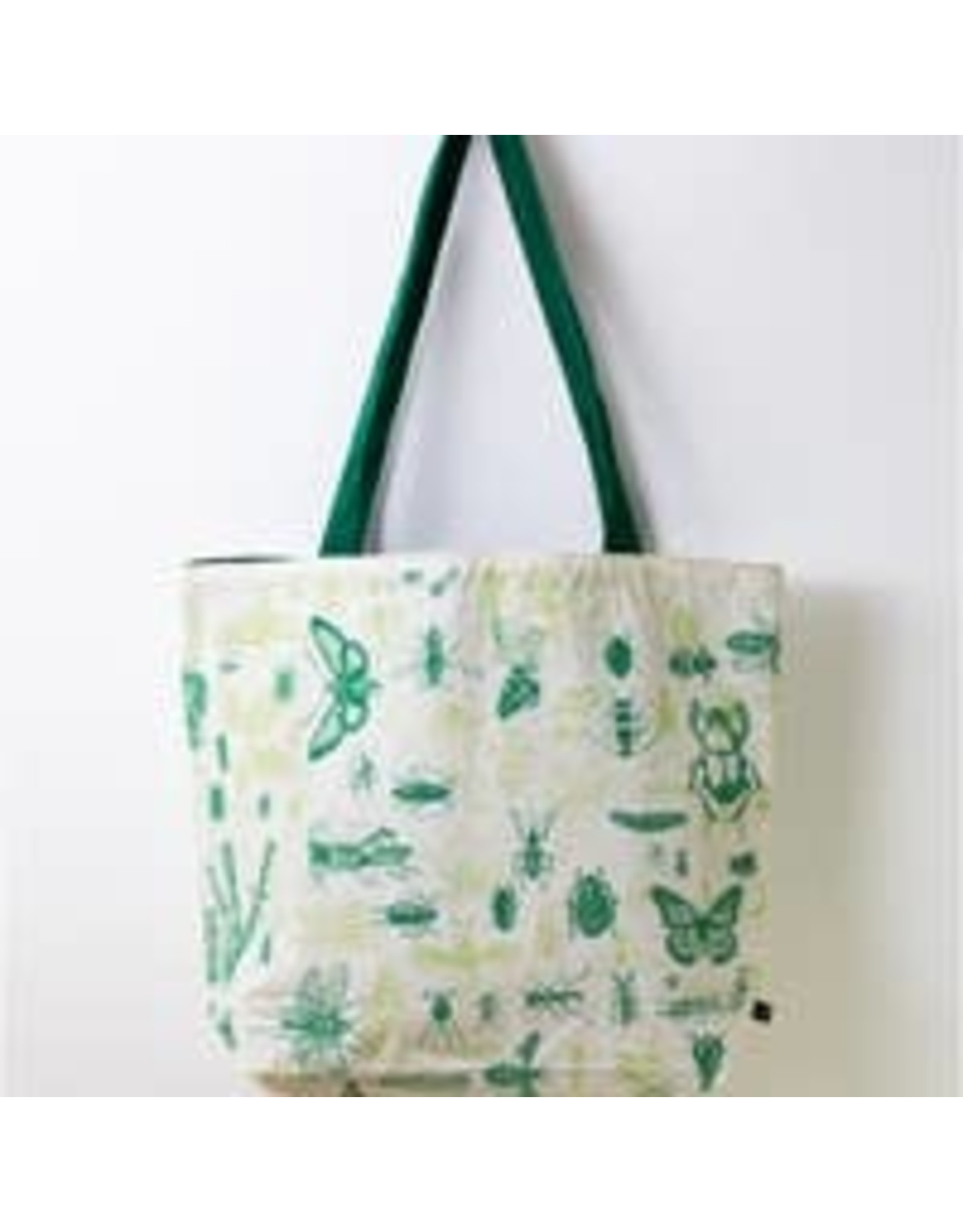 Tote Bag | Insects