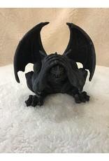 Gargoyle No Evil Shelf Sitters | Set of 3
