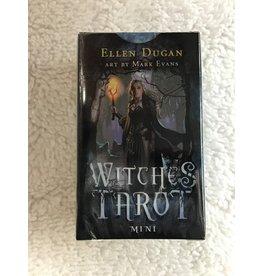 Witches Tarot | Mini