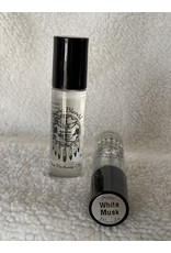 Auric Blends Perfume Roll-on | White Musk