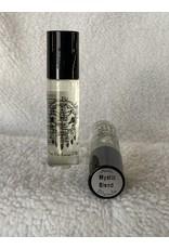 Auric Blends Perfume Roll-on   Mystic Blend