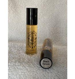 Auric Blends Perfume Roll-on | Black Opium