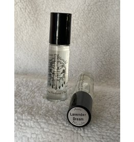 Auric Blends Perfume Roll-on   Lavender Dream