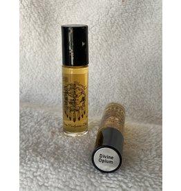 Auric Blends Perfume Roll-on   Divine Opium