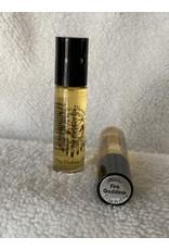 Auric Blends Perfume Roll-on | Fire Goddess