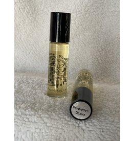 Auric Blends Perfume Roll-on   Forbidden Desire