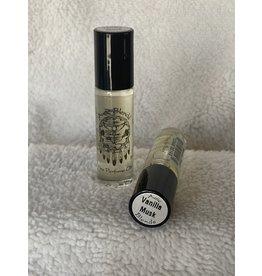 Auric Blends Perfume Roll-on | Vanilla Musk