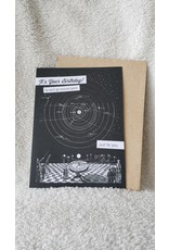 It's Your Birthday! Astrology   Card
