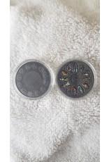 Tuvalu Zodiac Challenge Silver Coin