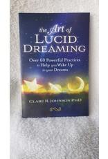 The Art of Lucid Dreaming