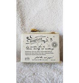 Fairytale Face & Body Soap