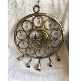Iron Sun in Ring of Circle Chime