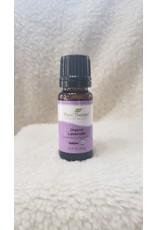 Organic Essential Oil 10 mL | Lavender