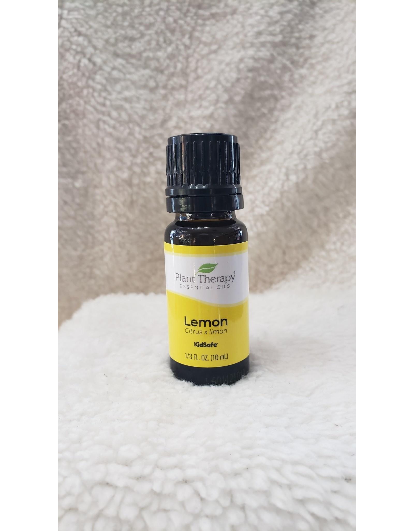 Essential Oil 10 mL   Lemon