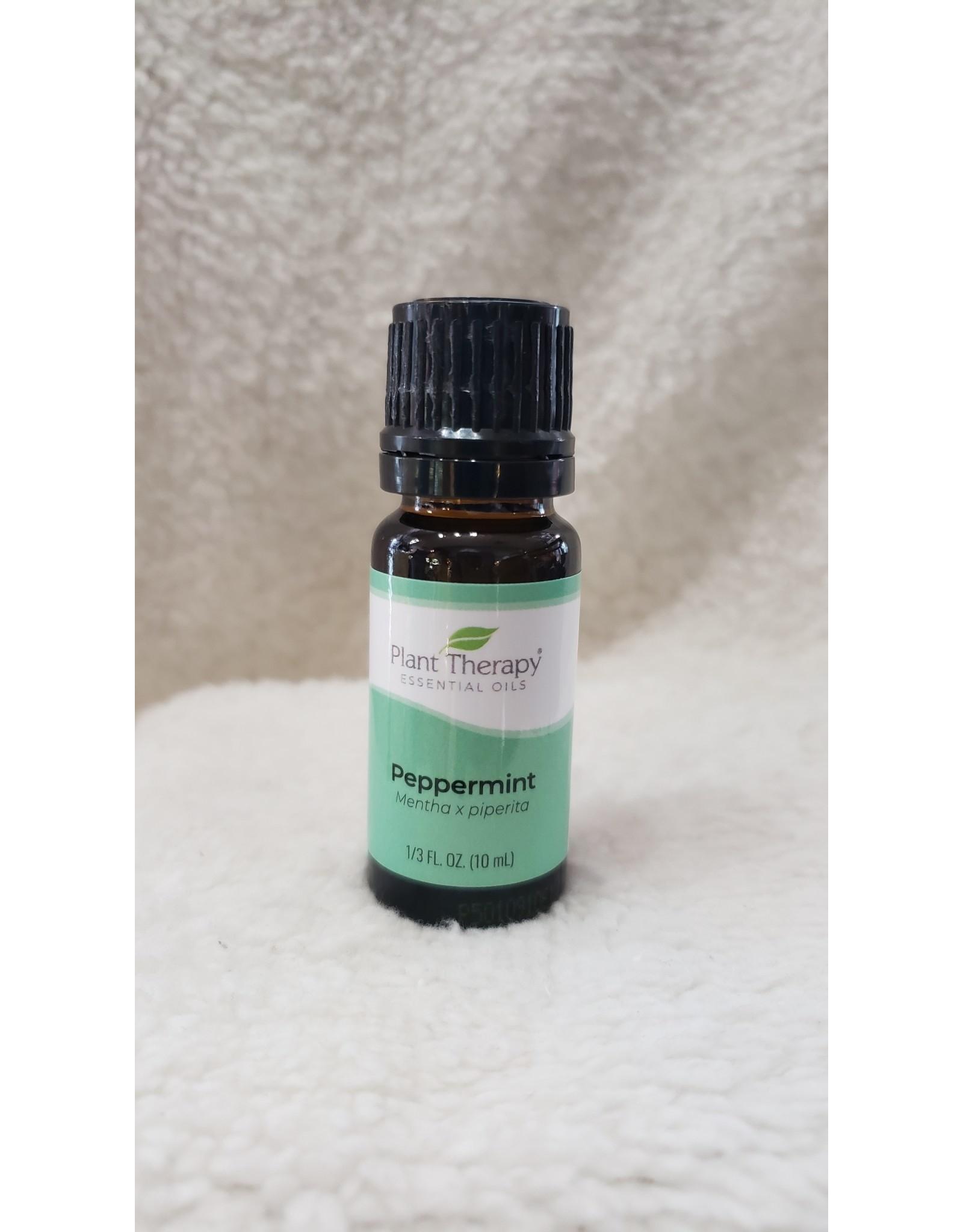 Essential Oil 10 mL   Peppermint