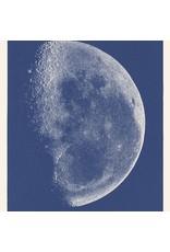 "Capricorn Press Capricorn Press - 19th C. Blue Moon (Right) - 11""x14"""