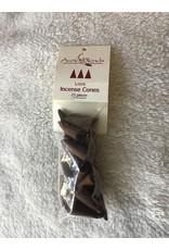 Love Incense Cones - 25 pc.