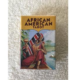 African American Tarot   Mini