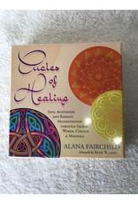 Circles of Healing Cards
