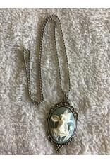 Angel Vaughan Fairy Necklace