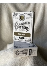Spinster Sisters Co. 4.8 oz. Soap Bar | Timber