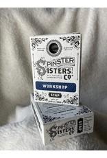 Spinster Sisters Co. 4.8 oz. Soap Bar | Workshop