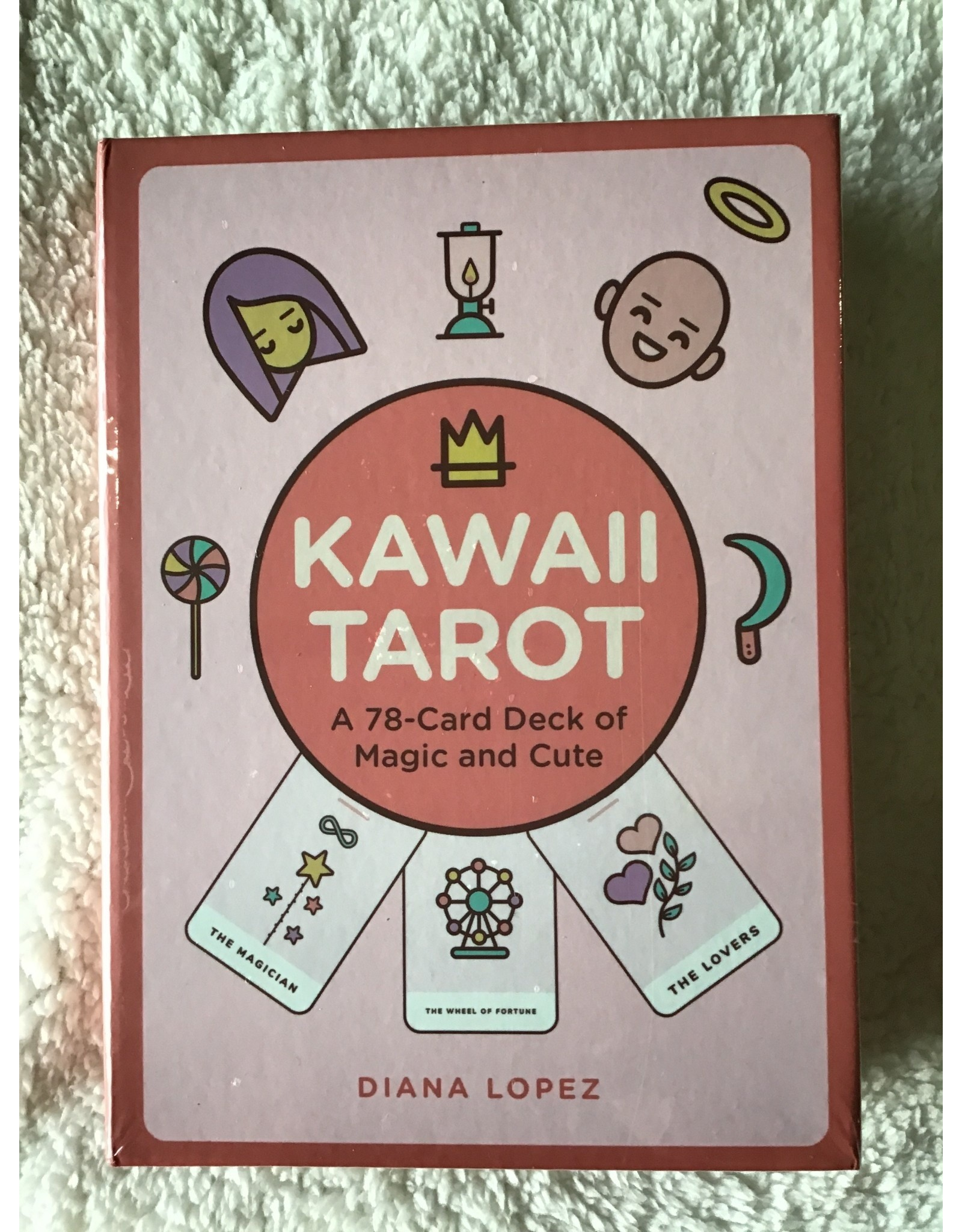 Kawaii Tarot
