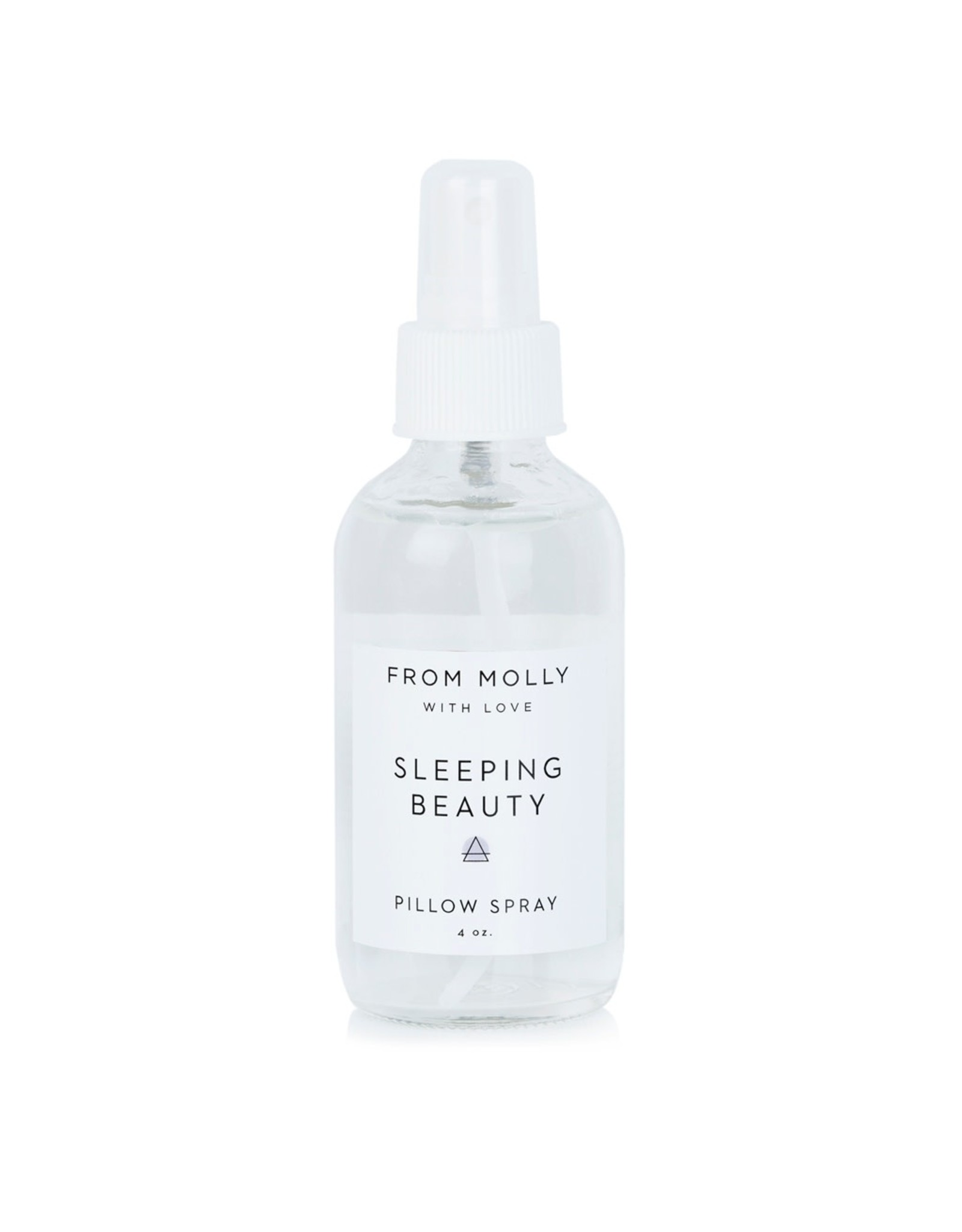 From Molly With Love Sleeping Beauty Pillow Spray 4 oz.