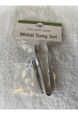 Full Moons Farms Tong & Spoon Kit for Resin Incense