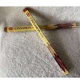 Hem Cinnamon Incense