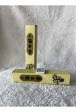 Morning Star Incense Sticks 50 ct.   Vanilla