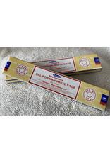 Satya Satya - Californian White Sage Incense