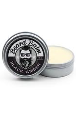 Wet Shaving Products Beard Balm 1 oz.   Black Amber