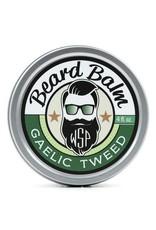 Wet Shaving Products Beard Balm 1 oz. | Gaelic Tweed