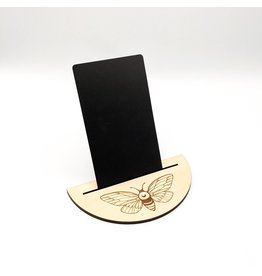 Ritual Pursuits Tarot Card Stand | Night Wings