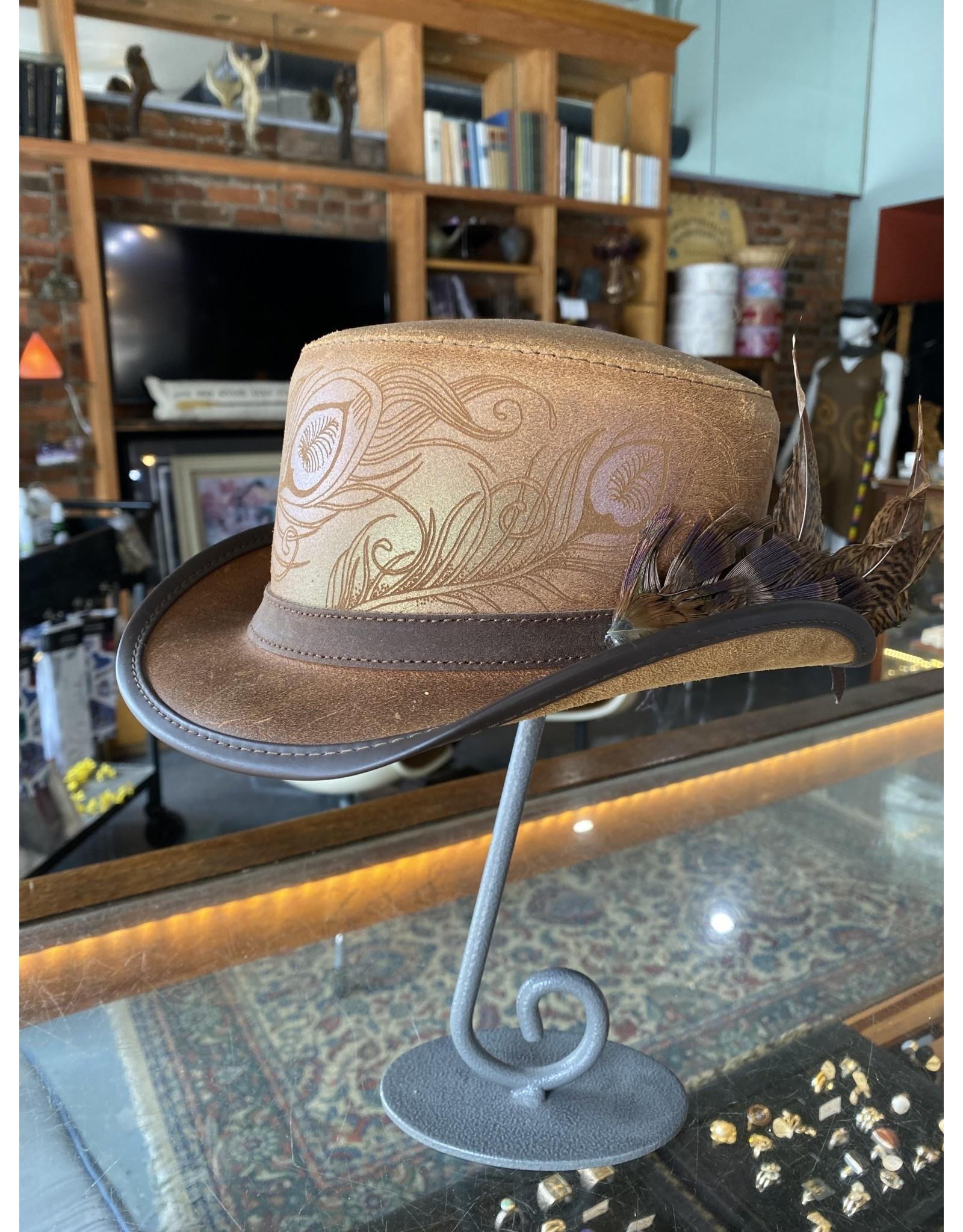 Strut Hat - Medium