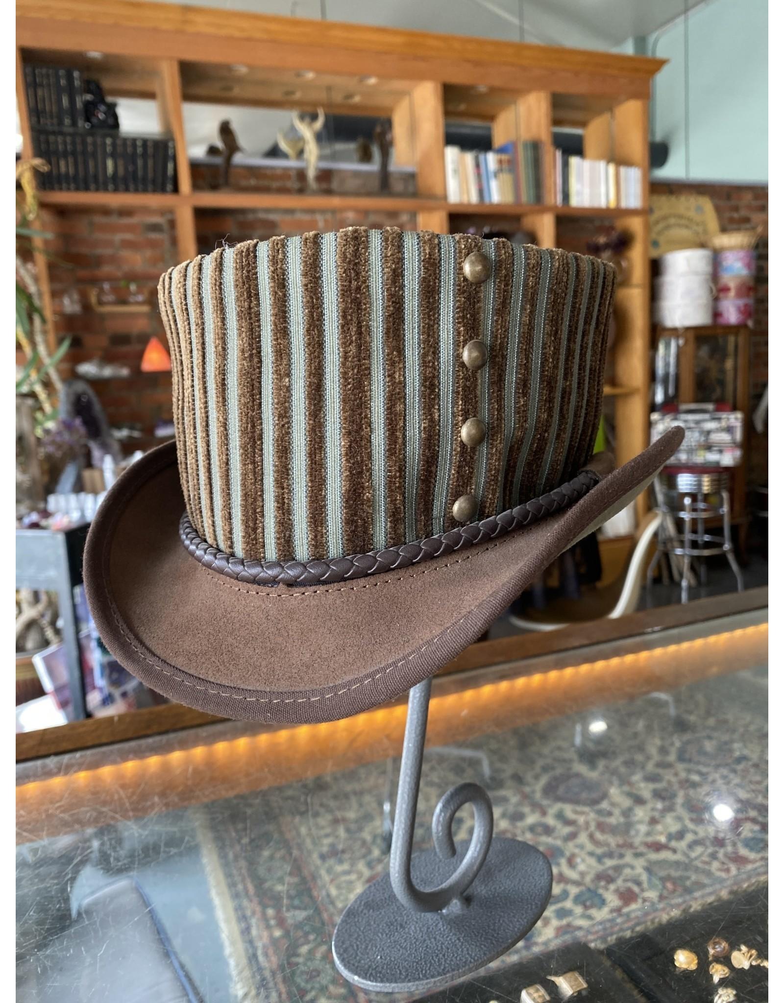 Julip Mint Hat - XL