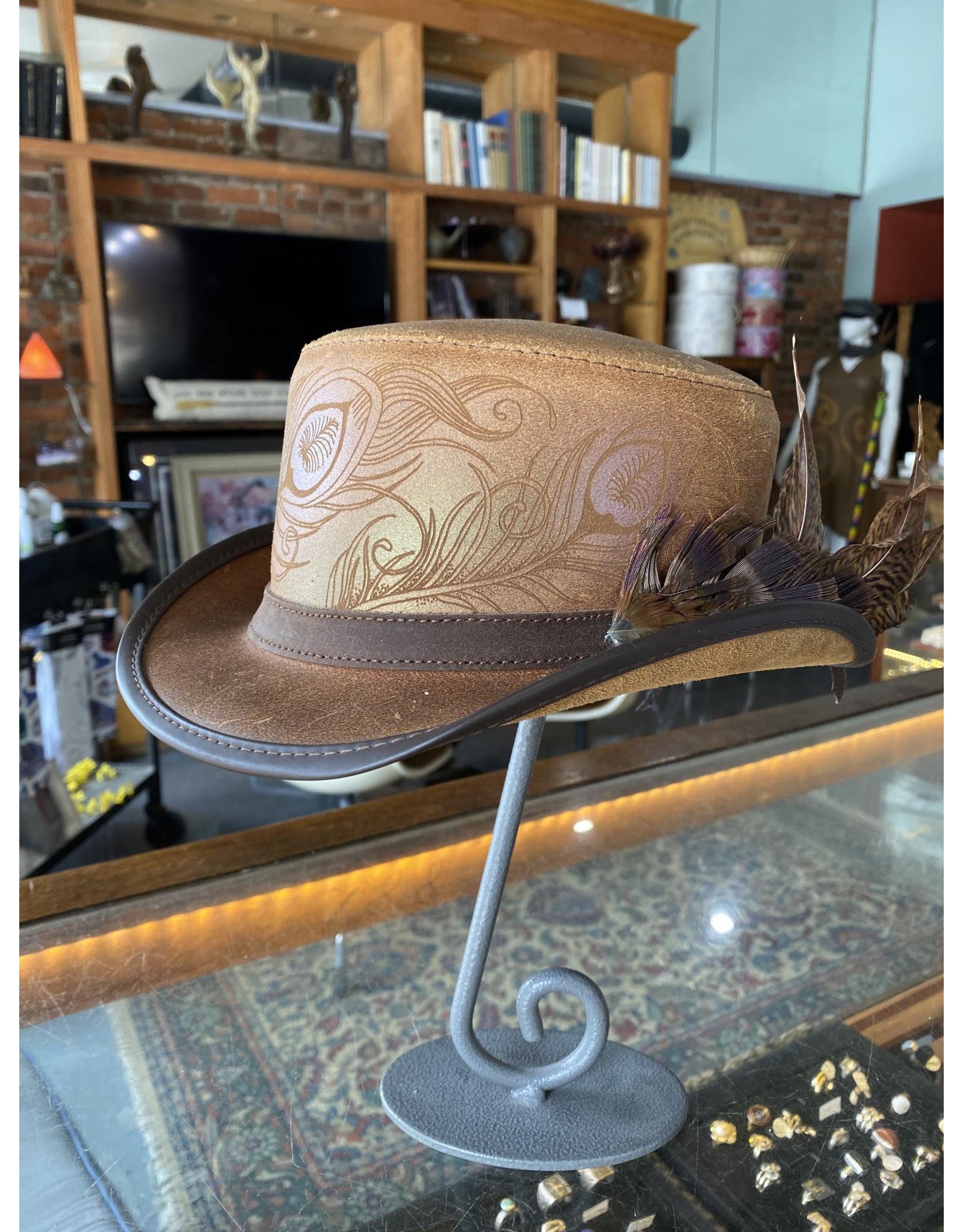 Strut Hat Copper - Small