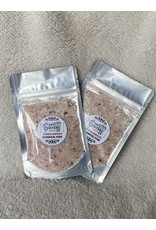 Spinster Sisters Co. Botanical Soak  1 oz. Pouch - Orange Hibiscus