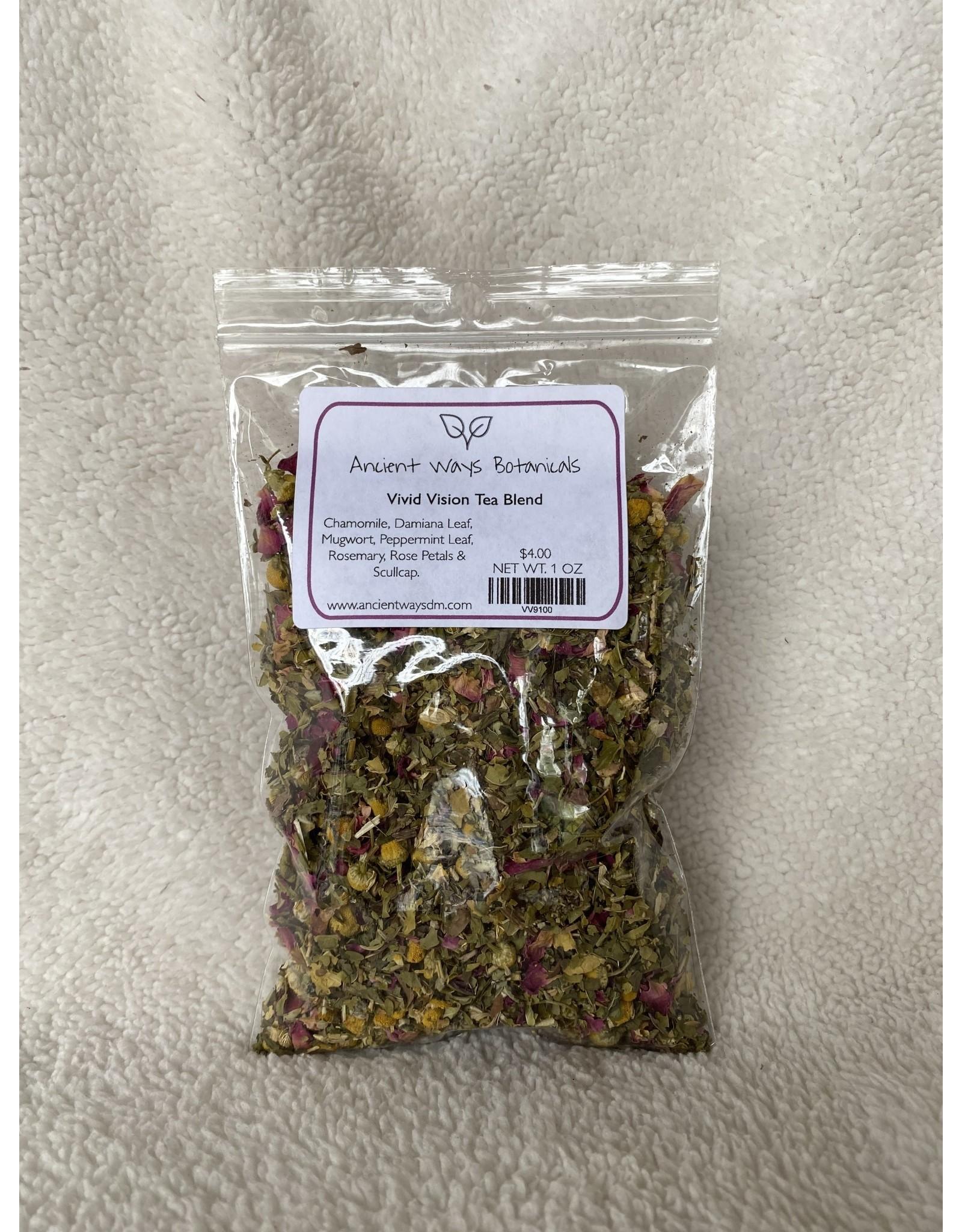 Vivid Vision Tea Blend -1 oz.