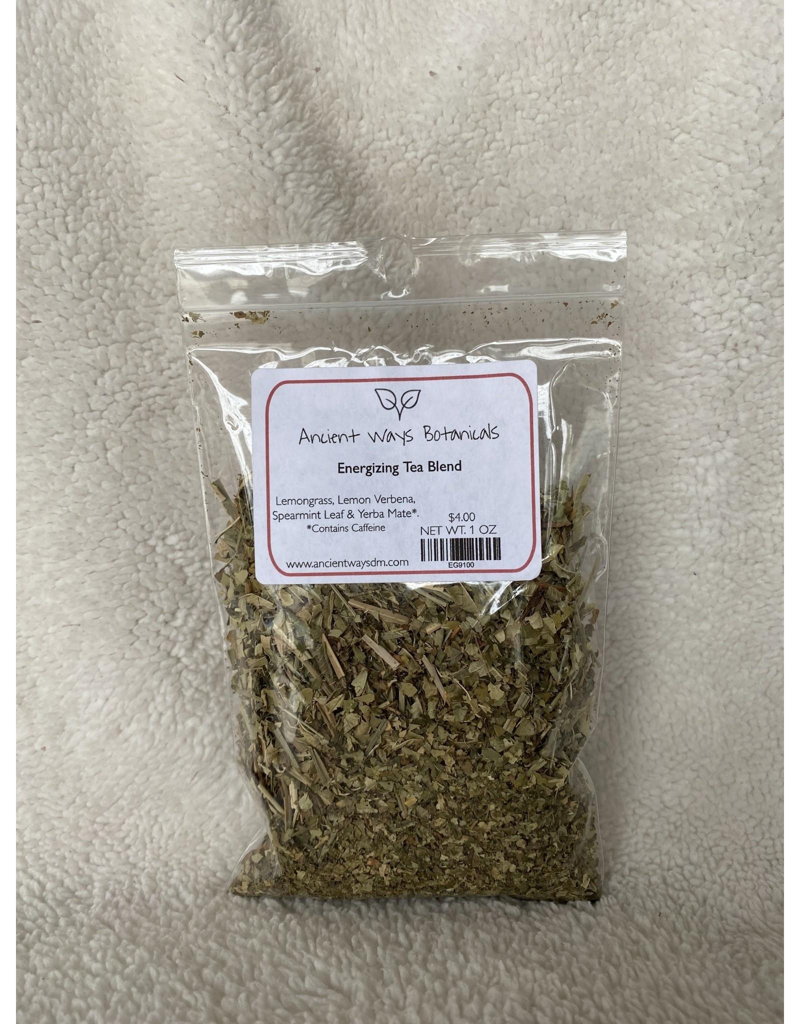 Energizing Tea Blend - 1 oz.