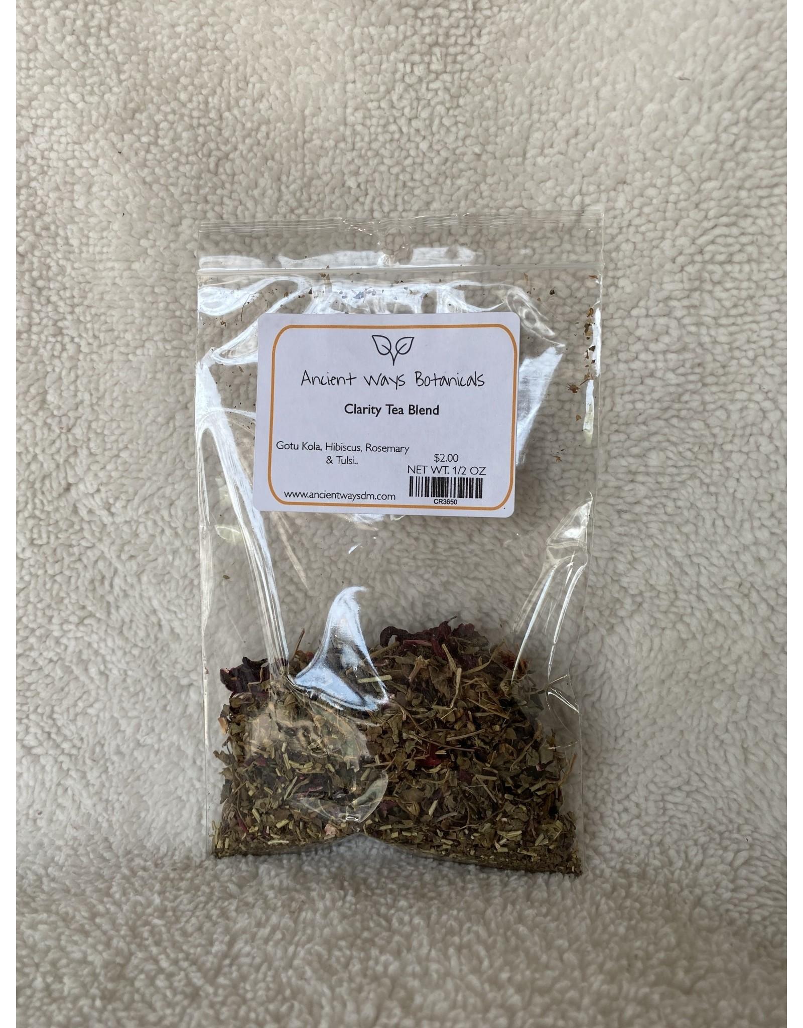 Balancing Tea Blend - 1/2 oz.