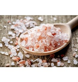 Himalayan Pink Salt | Coarse | 1/2 oz.
