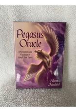 Pegasus Oracle