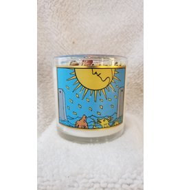 6 oz. Candle | The Moon