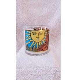 6 oz. Candle | The Sun