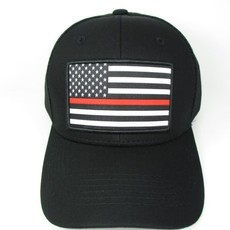 Too Too Hat Thin Red Line - Snap Back Hat