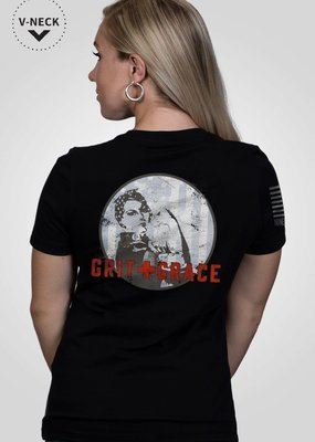 NINE LINE NINE LINE Womens Grit + Grace